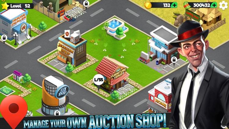 Bidding War King-Auction Shop screenshot-5