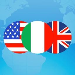 Italian Dictionary + ©