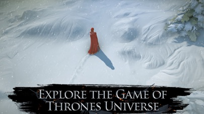 Game of Thrones Beyond… screenshot 8