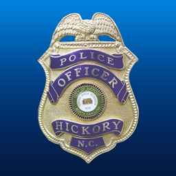 Hickory PD Mobile