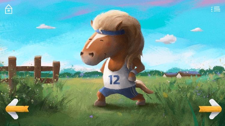 Let's Learn: Farm Animals screenshot-6