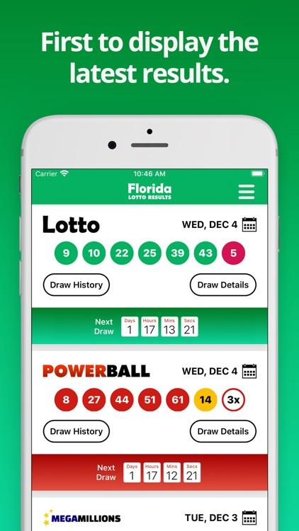 Florida Lotto Results