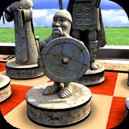 Ícone do app Warrior Chess