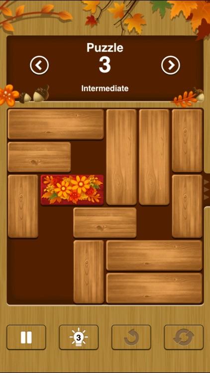 Unblock Me screenshot-8