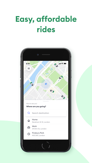 Bolt (Taxify) for Windows