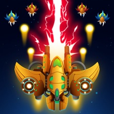 Activities of Galaxy Shooter Attack