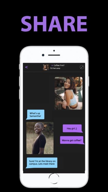 Likk: Lesbian Chat & Date screenshot-3