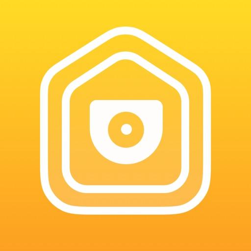 HomeCam for HomeKit