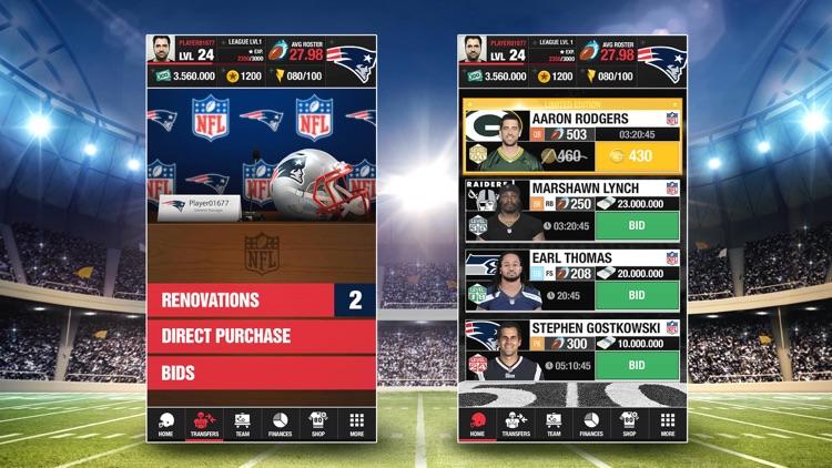 NFL Manager 2019 - Draft Stars screenshot-5
