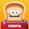 フードピア - iPhoneアプリ