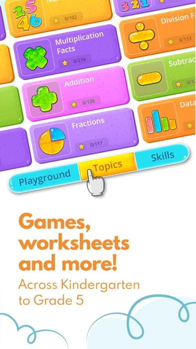 SplashLearn - Kids Math Games screenshot 9