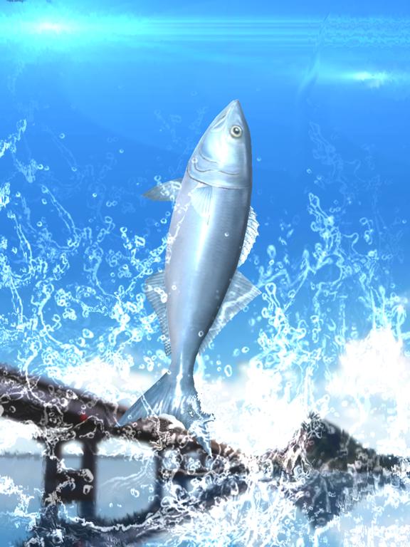 Fishing Season:River To Oceanのおすすめ画像5