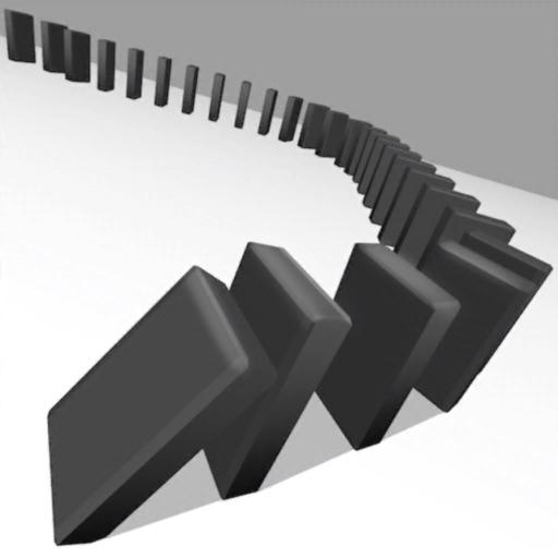 Domino Bump 3D