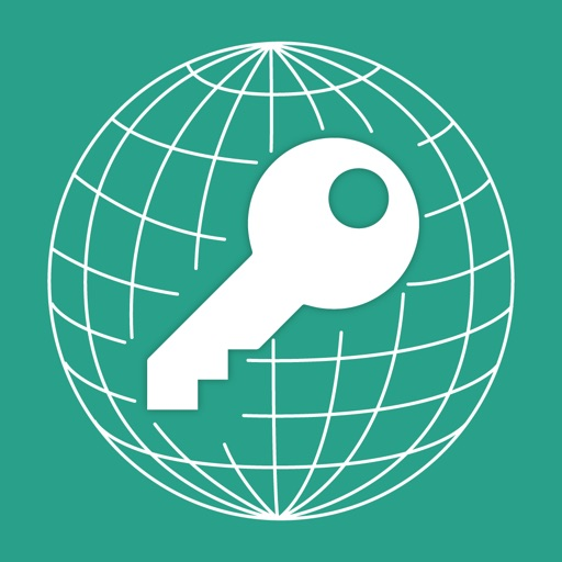 VPN Server & Security Master app logo
