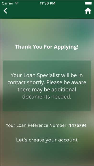 LoanMartScreenshot of 5