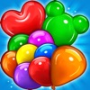 Balloon Paradise: Match 3 Game