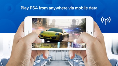 Screenshot for R-Play - Remote Play for PS4 in Jordan App Store