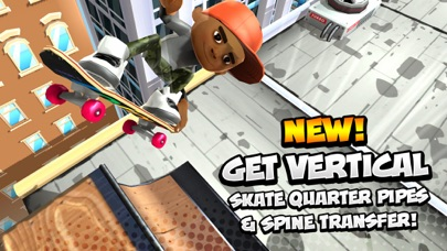 Epic Skater 2Screenshot of 5