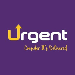 Urgent Delivery App
