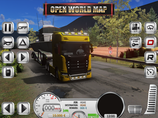 Euro Truck Evolution (Sim) - Revenue & Download estimates
