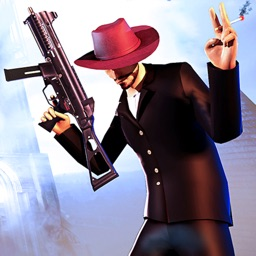 Gangstar Rope Hero: Mafia Wars