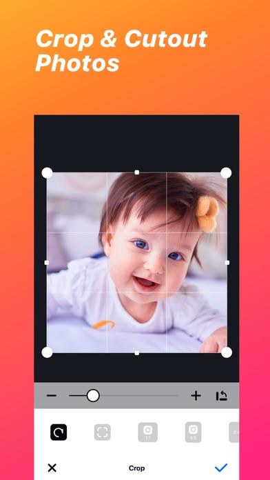 Collage Maker ◇ app image