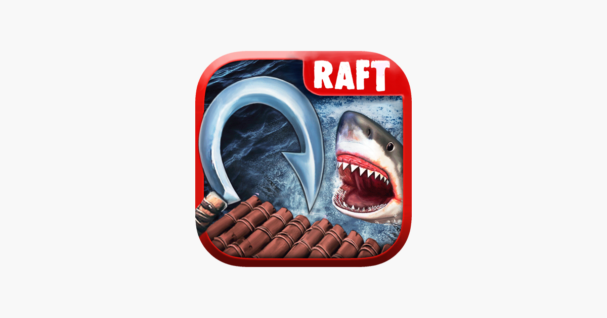 Raft Survival - Ocean Nomad on the App Store