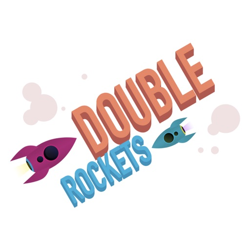 Infinity Game:Double Rockets