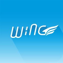 WING -  业务外勤行动管理工具