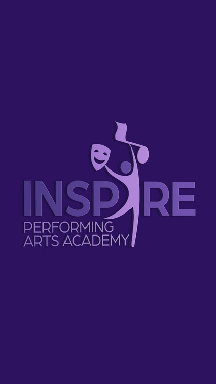Inspire Performing Arts screenshot-0