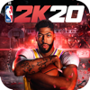 NBA 2K20 - 2K Cover Art