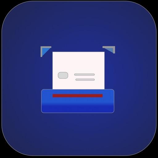 PDF Scanner : Doc scanner app