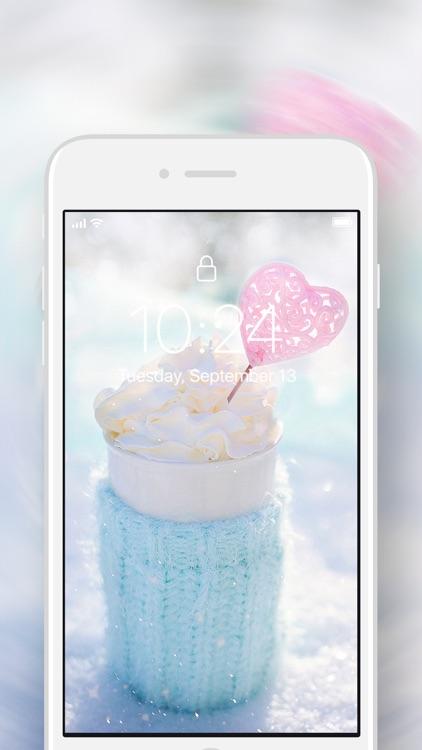 Girly Wallpapers - Backgrounds screenshot-4
