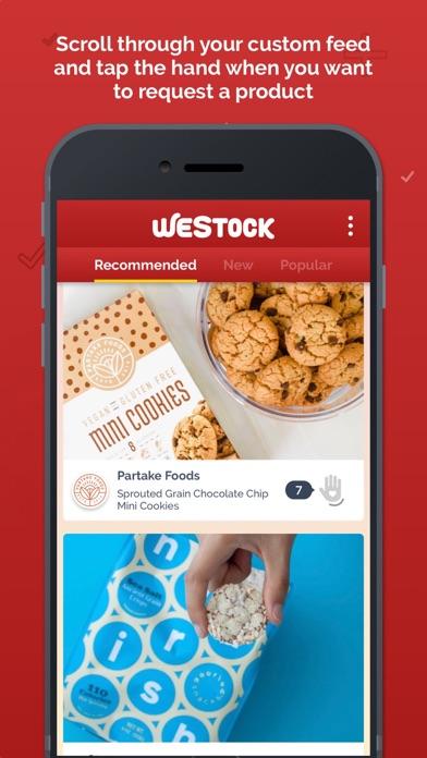 点击获取WeStock