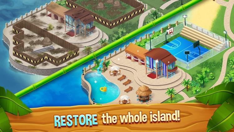 Starside Celebrity Island
