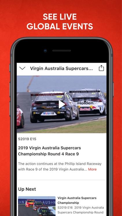 MotorTrend: Stream Car Shows screenshot-3