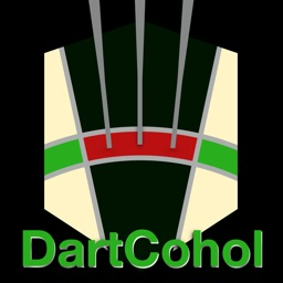 DartCohol Darts Trainer