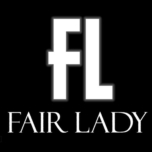 FAIR LADY官方旗艦店