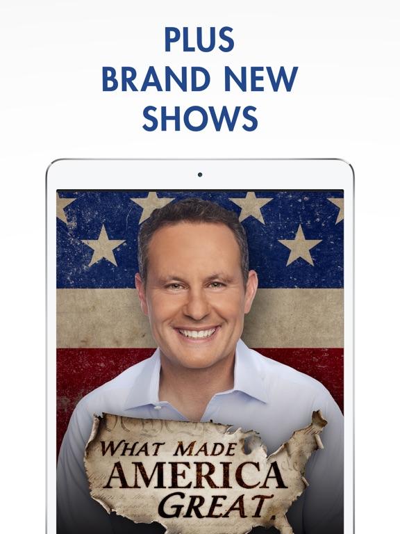 Fox Nation: Celebrate America screenshot 11