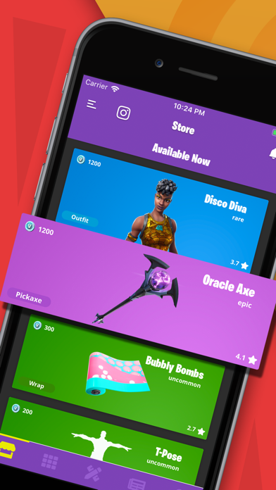messages.download TraX - Tracker for Fortnite software