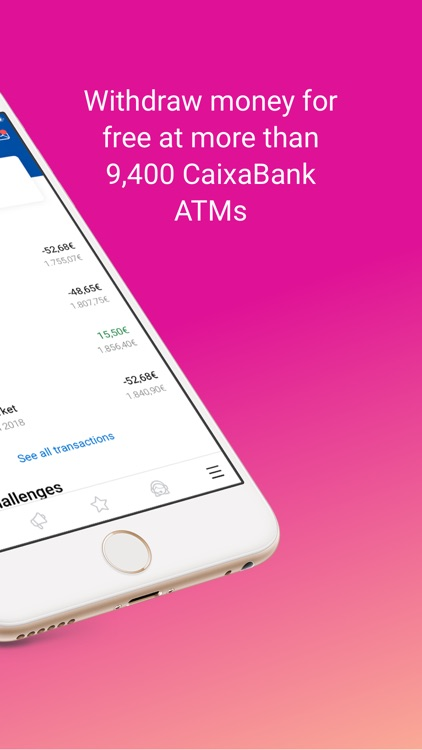 imaginBank - Your mobile bank
