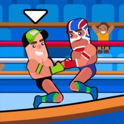 Wrestle Jump Online