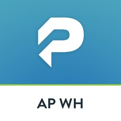 AP World History Pocket Prep on the App Store