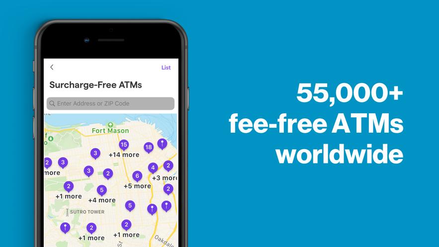 Varo: Mobile Banking App 截图