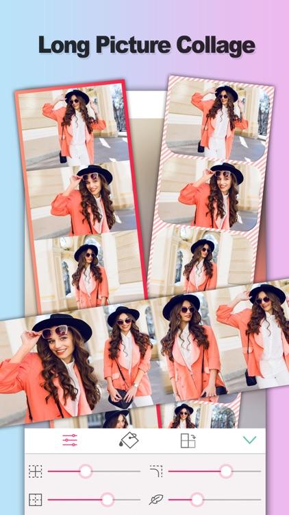 Photo Collage - Perfect Image screenshot-6