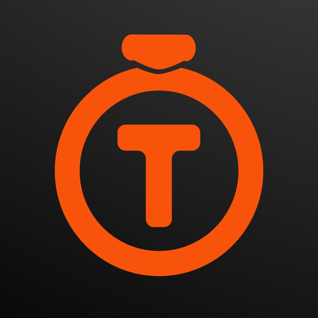 Tabata Stopwatch Pro - TSP
