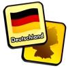Deutschen Bundesländer Quiz