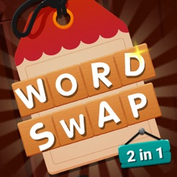 WordSwap 2 in 1
