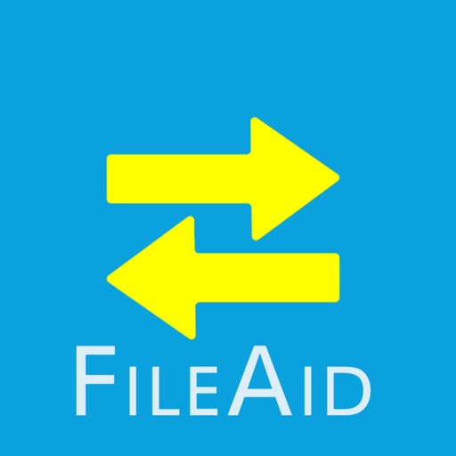 FileAid - Transfer Manage View