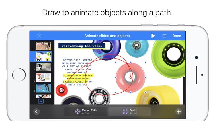 Keynote screenshot-5